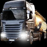 Euro Truck Simulator 2 android